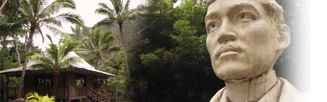 Jose Rizal - The National Hero